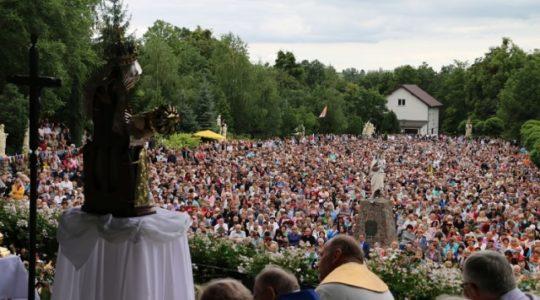 XVIII Ogólnopolskie Spotkanie Rodziny Karmelitańskiej – sobota, 15 lipca 2017